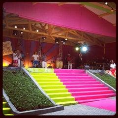 Photo taken at Foire de Paris by Foire De Paris M. on 4/27/2012