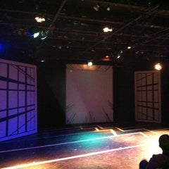 Photo taken at Annex Theatre by Jerry M. on 5/19/2012