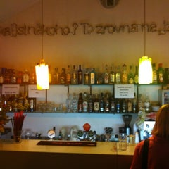 Photo taken at Kino Světozor by Tomas V. on 8/16/2012