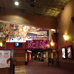 Photo taken at Century Theatres 16 Downtown Pleasant Hill and XD by Jessica B. on 3/26/2012