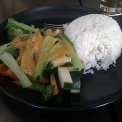 Photo taken at Chilli & Spice by James M. on 2/15/2012