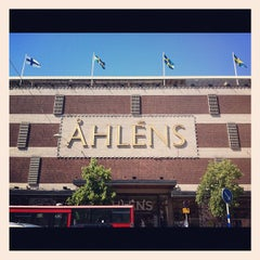 Photo of Åhléns City in Stockholm, St, SE