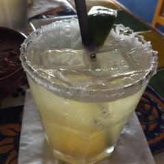 Photo taken at Cantina Dos Amigos by Chris K. on 6/18/2012