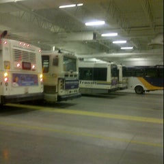 Photo taken at Ragged Lake Transit Center by Matt T. on 3/19/2012