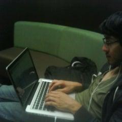 Photo taken at The Sky Pad Lounge (MSC) by Kayla R. on 2/15/2012