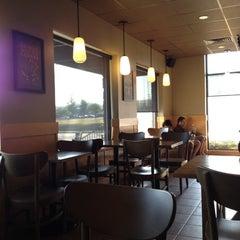 Photo taken at Starbucks by Eric R. on 6/24/2012
