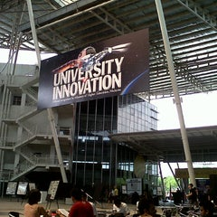 Photo taken at Plaza @ Limkokwing University of Creative Technology by Jauher Ibn A. on 9/5/2012