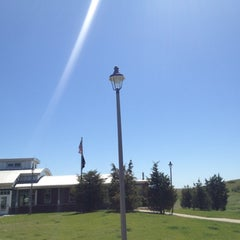 Photo taken at Hailstone Creek EB Rest Area by John Mark S. on 6/8/2012