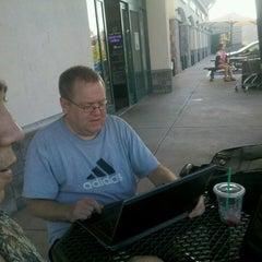 Photo taken at Starbucks by Jd R. on 9/4/2012