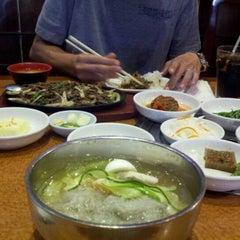Photo taken at Sorak Garden 설악가든 by Grace M. H. on 7/9/2012