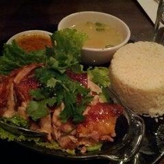 Photo taken at Restoran Malaysia by Isabel Y. on 8/5/2012