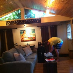 Photo taken at Paia Inn by Liz T. on 7/7/2012