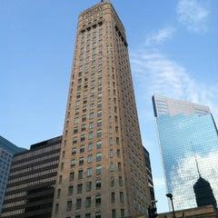 Photo taken at W Minneapolis - The Foshay by John V. on 7/4/2012