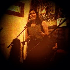 Photo taken at Santè - Gastronomia, Música e Arte by Tiago on 8/19/2012