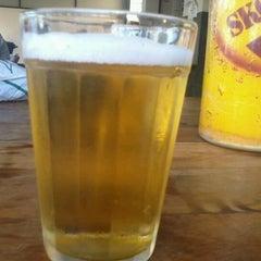Photo taken at Bar do Pinu by Guilherme V. on 9/1/2012