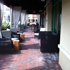 Photo taken at Dragonfly Orlando by Stephen C. on 4/23/2011