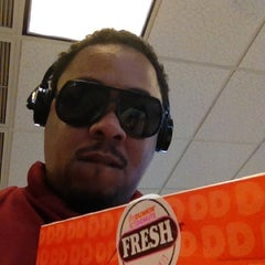 Photo taken at Dunkin' Donuts by Shawn S. on 2/22/2012