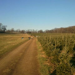 Photo taken at Gaver Farm by Don S. on 12/10/2011