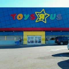 "Photo taken at Toys ""R"" Us by Mariusz C. on 11/6/2011"
