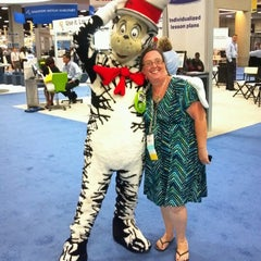 Photo taken at San Diego Marriott Convention Center Skywalk by Lynne S. on 6/26/2012