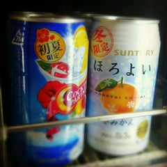 Photo taken at 全家永和仁愛店 by irene c. on 4/15/2012