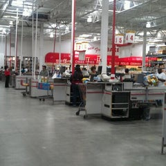 Photo taken at BJ's Wholesale Club by Olivia F. on 2/7/2012