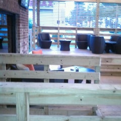 Photo taken at Chofas Sports Bar & Grill by Travis B. on 4/15/2012