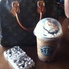 Photo taken at Starbucks by Jaymes A. on 5/7/2011