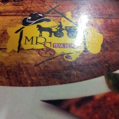 Photo taken at Mr Steak House by Mohd Azam on 9/2/2012