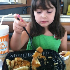 Photo taken at Whataburger by Richard S. on 7/30/2011