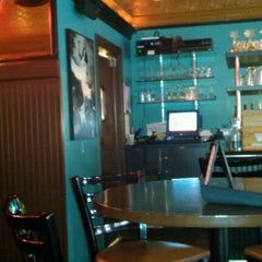 Photo taken at The Bar by Cathy M. on 10/11/2011