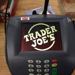 Photo taken at Trader Joe's by Sidney N. on 8/18/2012