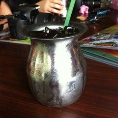 Photo taken at Sri Ananda Bahwan Restaurant by Sabrina on 3/23/2011