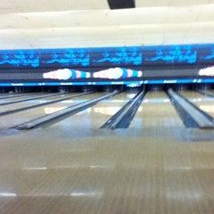 Photo taken at Del Rosa Lanes by Steven C. on 2/26/2012