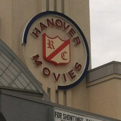 Photo taken at R/C Movies Hanover 16 by Clarke A. on 8/25/2012