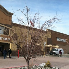 Photo taken at Walmart Supercenter by Jeff H. on 2/29/2012