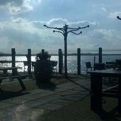 Photo taken at Postillion Hotel Amersfoort Veluwemeer by Bennie K. on 3/19/2012