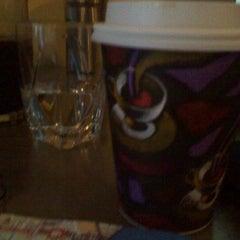 Photo taken at Fine Grind Café by Robert T. on 7/9/2011