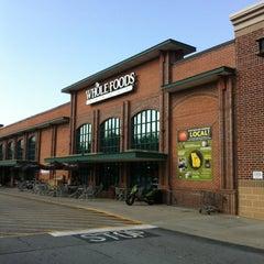 Photo taken at Whole Foods Market by Drewski G. on 7/24/2012