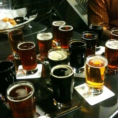 Photo taken at DuClaw Brewing Company by Willie B. on 8/19/2012