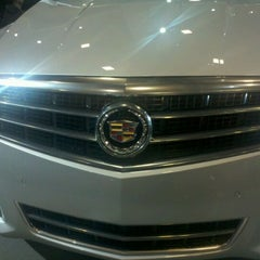 Photo taken at Washington D.C. Auto Show by Bill A. on 1/29/2012