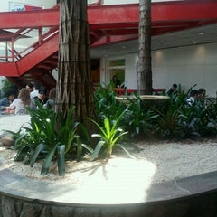 Photo taken at Barra Garden Shopping by Guido D. on 9/6/2011