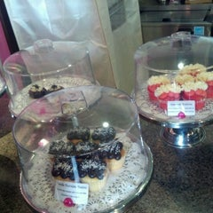Photo taken at The Cupcakery by James W. on 2/19/2012