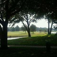 Photo taken at Lee Trevino Training Center by BILLY CARTER W. on 8/25/2011
