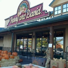 Photo taken at Harry & David Country Store by Kathryn H. on 11/1/2011