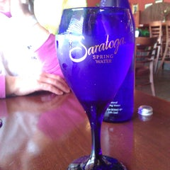 Photo taken at Sobo's Wine Beerstro by andria c. on 8/24/2011