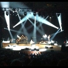 Photo taken at Tower Theater by Stephen L. on 10/27/2011