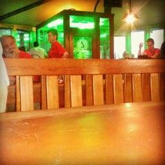 Photo taken at Budvar pub by Srna B. on 8/2/2012