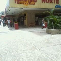 Photo taken at Norte Grill by Leonardo N. on 1/4/2012