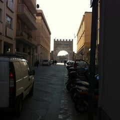 Photo taken at Coin Rimini by Gio C. on 3/16/2012